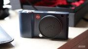 德系的美,Leica T 限量版开箱