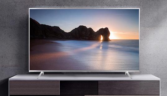 4K智能电视选购指南,沙发管家推荐这五款