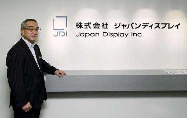 日本面板复苏!但仍有一大难题亟待解决