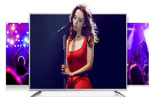 超薄电视选购推荐:创维50V6E