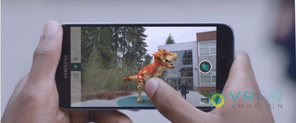 微软MR Viewer应用将推出安卓版
