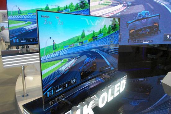 OLED有机电视优势有哪些 专业术语详解析