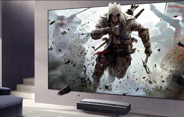 极米激光电视A1 通过手机安装第三方软件教程