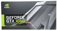 快来了!NVIDIA GeForce GTX 1060曝光
