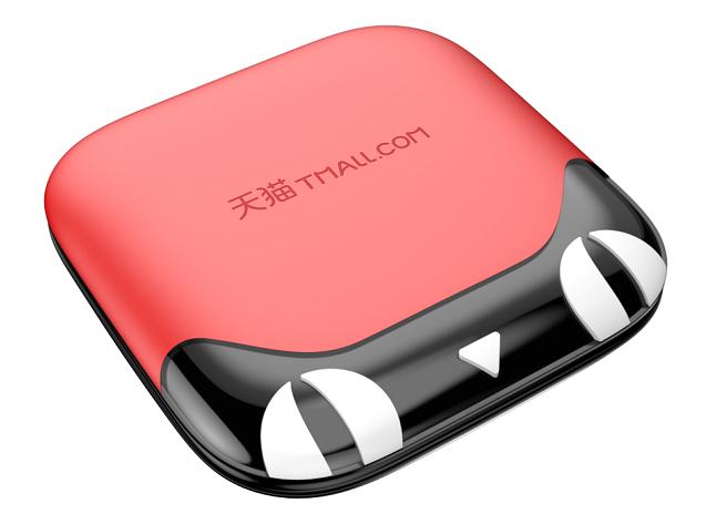 天猫魔盒梦想定制版通过U盘安装第三方应用教程