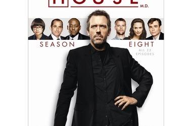 智能电视怎么看热播剧《豪斯医生第八季》