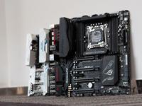 可能是今年最贵的四款主板&CPU的全面评比
