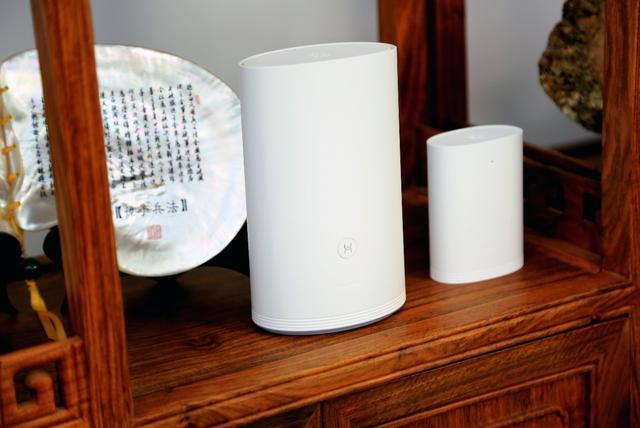 网速升级到100M,需要准备全千兆的华为路由Q2 Pro