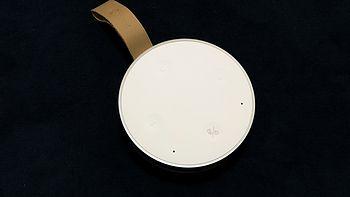 """#本站首晒#Tichome Mini 智能语音小音箱,打造属于自己的""""私人电台"""""""