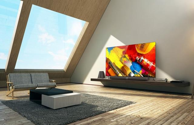 小米电视销量猛涨不只是高性价比 更因智能家居生态推动