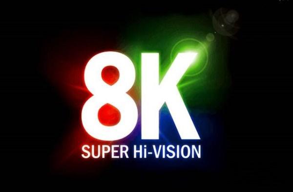 4K尚在生命周期 为何夏普先声夺人推8K?