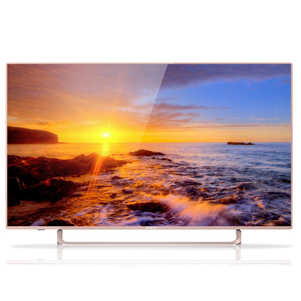 统帅电视 S50K通过内置浏览器安装电视直播软件