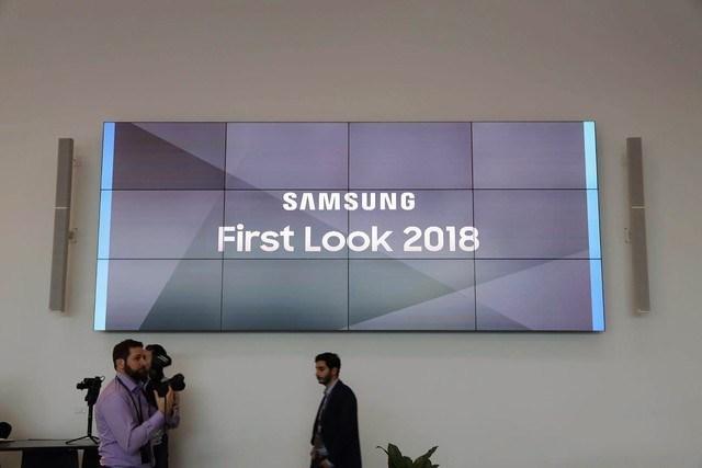 First Look体验会纪实:三星电视CES2018四大关键点