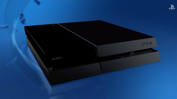 索尼PS5震撼曝光!2018年末发布