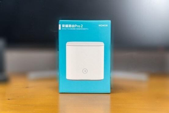 完美解决光纤入户的烦恼 荣耀路由Pro 2评测