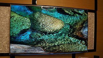 松下最新画质之王:Panasonic 松下 TH-L55WT60C 55英寸 3D LED 智能液晶电视