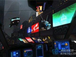 《银翼杀手:2049》VR版进圣地亚哥动漫展