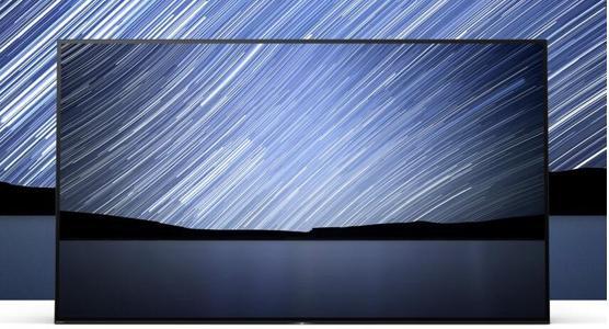 音质画质全面领先 索尼A1成OLED电视新标杆