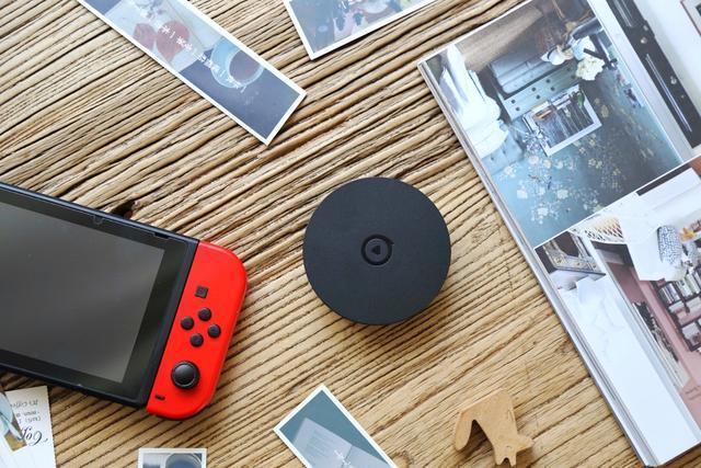 电视果4G体验 你的其他电视盒子可以换掉了