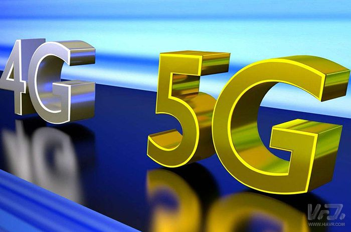 2018年至少5个城市开展5G规模组网建设 我国有望领跑全球