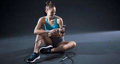 不剁手怎么减肥?高科技健身产品买它们就对了