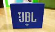 为蓝牙音箱正名!JBL Go Smart 音乐魔方体验