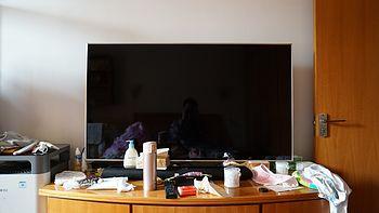 #晒单大赛#吃土少年也能用得起的好机器,SONY 索尼 9000E 液晶电视 使用体验