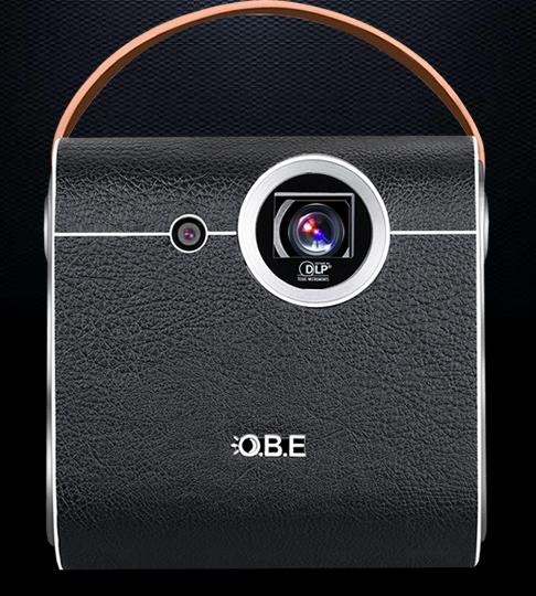 大眼橙 智能投影仪通过U盘安装沙发管家教程