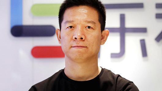 外媒:乐视没能改变世界,但它改变了中国