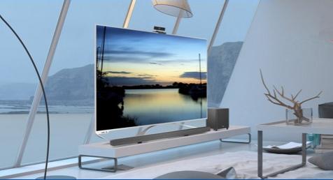 你的电视买早了! 4999元乐视X65现场评测