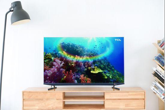 高颜值高品质 TCL C5都市蓝调电视打造都市品质生活