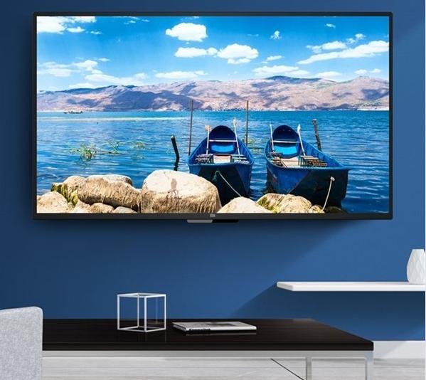 限时特价 小米电视40英寸新品正式开卖