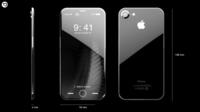 顶配独享OLED屏 三款iPhone8细节曝光