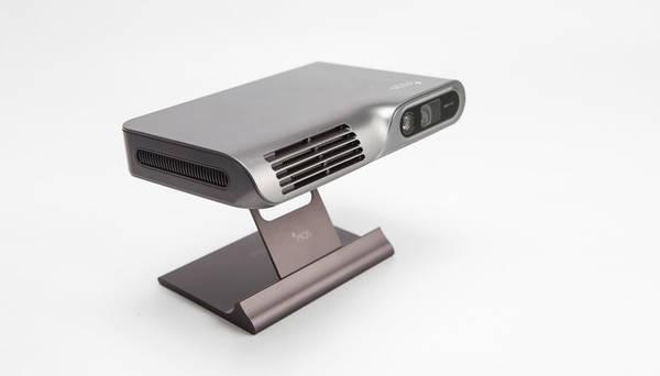 移动商务展示神器,神画TT-P商务版触控投影体验