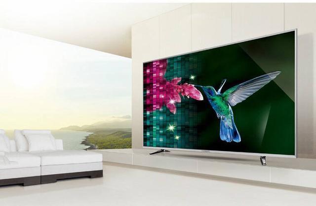 大屏电视沉浸式追剧,究竟哪款更好大屏追剧更爽
