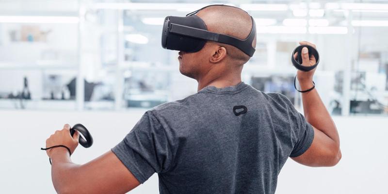 大厂强势入局 创业团队持续迭代 VR一体机将在2018年集中爆发 | VR网原创