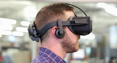 Oculus VR一体机体验 无线带来更好的沉浸感