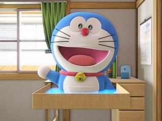 童年回忆!万代公布哆啦A梦《任意门》VR体验