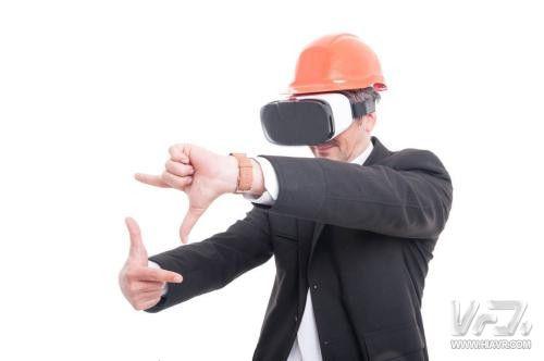 武汉职工安全文化体验馆正式开馆 运用VR技术开展安全教育