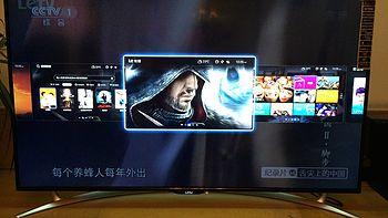 乐视TV 超级电视 Letv S50 Air 2D全配版 开箱