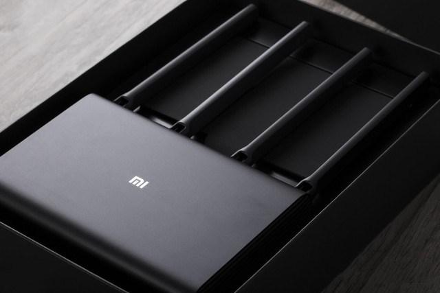 3699元!8T硬盘小米路由器究竟有啥用?