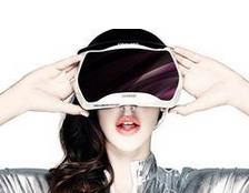 小米、微软发VR新品,谷歌收购Eyefluence