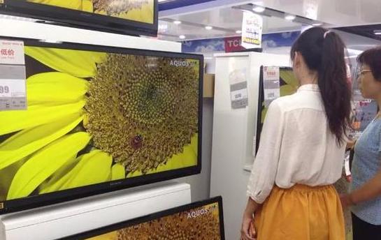 8K电视逐渐崛起,中国制造面板领跑8K电视市场