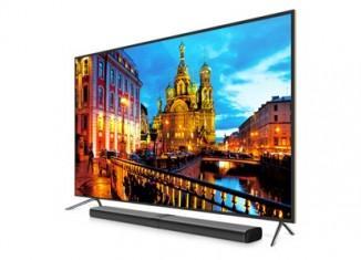 小米电视3 55英寸通过U盘安装第三方应用教程