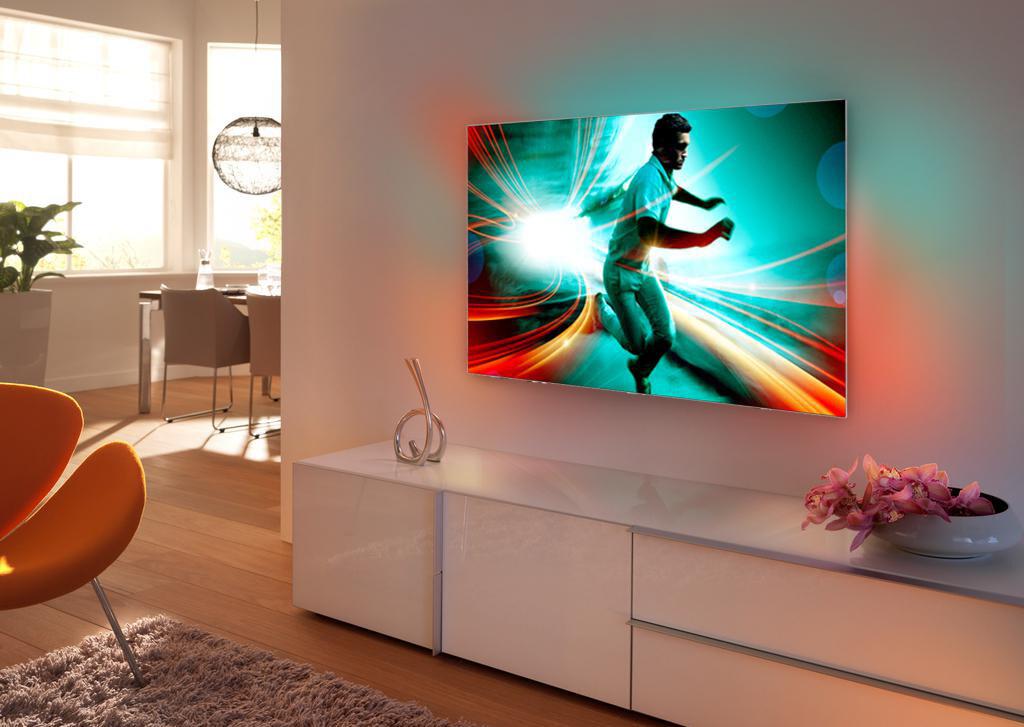 因OLED电视价格太高而止步?看到这个你就不觉得了