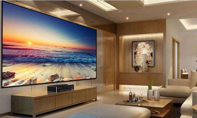 什么是激光电视?激光电视取代液晶电视吗?