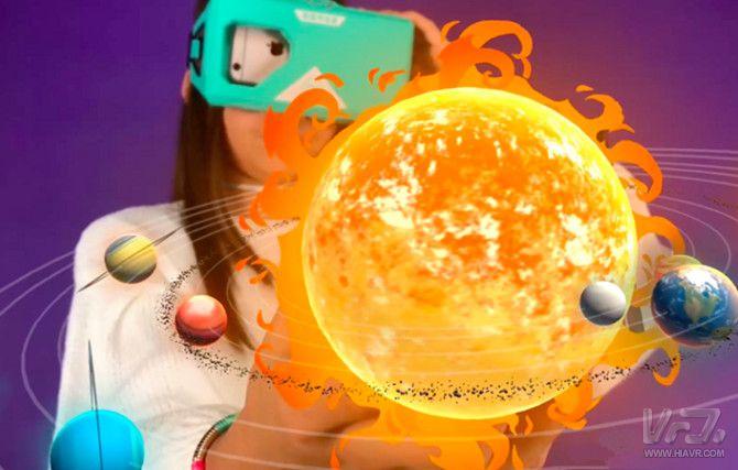 [CES 2018]MERGE推出儿童专用VR头显及外设 将于今夏上市