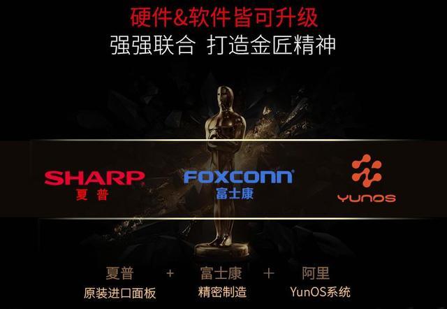 最大YunOS电视能否迎合消费者开创新智造时代?