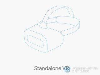 谷歌夏普联姻!谷歌VR一体机采用IGZO屏幕