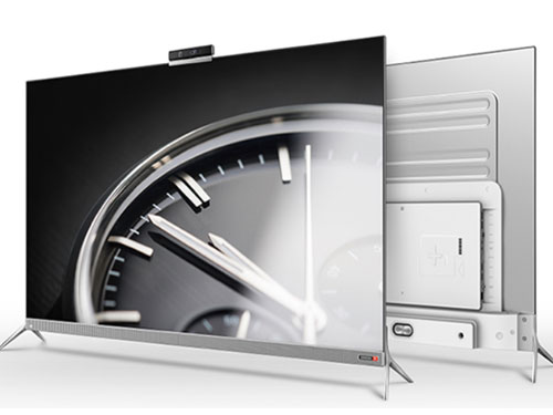 互联网电视新高端代表作 酷开55A2深度评测